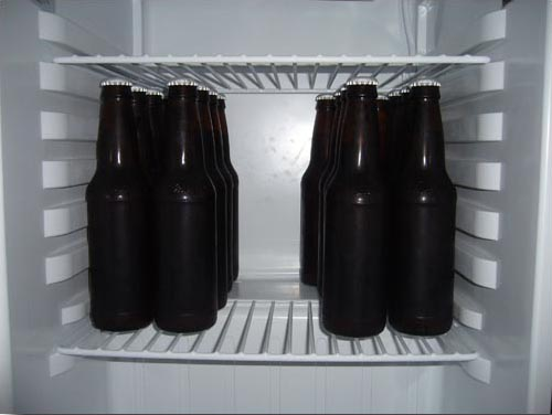 brewing ale - easy batch identificatioon